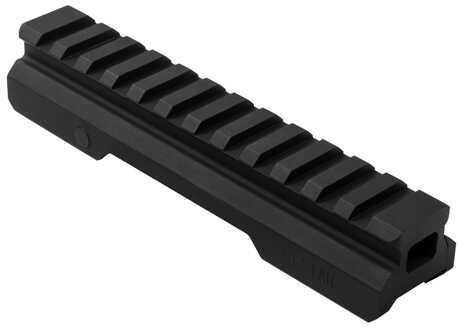 """NcStar AR-15 3/4"""" Riser Gen2 Long, Black Md: MARFV2"""