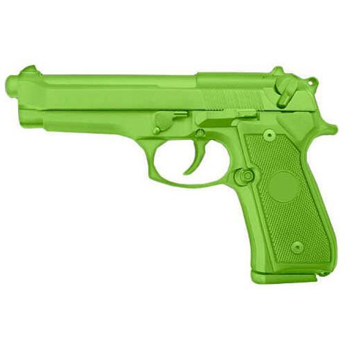 Cold Steel Rubber Training Model 92 Pistol Md: 92RGB92Z