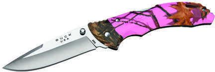 Buck Knives Bantam Muddy Girl Md: 0286CMS31