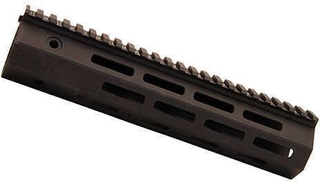 Troy Industries 5.56 M-LOK Aluminum Rail 9 Inches, Black Md: SRAI-ML1-90BT-00