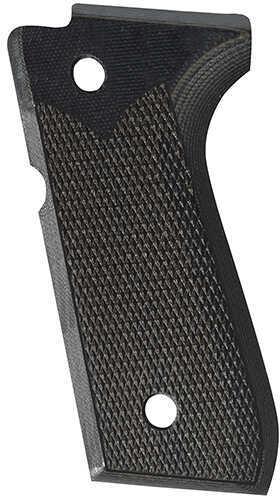 Pachmayr G-10 Tactical Pistol Grips Beretta 92 FS, Green/Black, Fine Md: 61080
