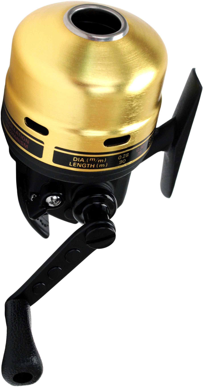 Daiwa Goldcast III Reel Spincast 100/10# Size 120 GC120