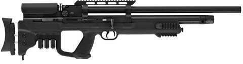 "Hatsan USA Hatsan Gladius PCP Air Rifle .25 Caliber, 19.40"" Barrel, 9 Rounds, Black Synthetic Stock/Black Md: HG-Glad2"