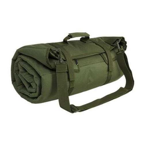 NcStar Vism Shooting Mat Roll, Green Md: CVSHMR2957G
