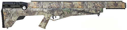 Benjamin Sheridan Bulldog, .357 Caliber, Rifled/Shrouded Barrel, Realtree Xtra Md: BPBD3SRT