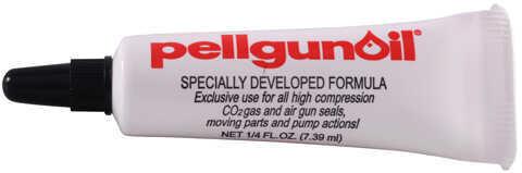 Crosman Pellgunoil Airgun Oil, 1/4 oz Tube Md: 241