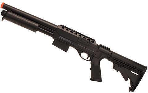 Crosman VooDoo Shotgun Spring Power Shotgun Md: ASGM47