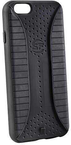 Surefire Phone Case, iPhone 6/6s, Black Md: PhoneCase-A6-BK