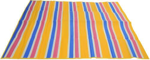 Tex Sport Rainbow Stripe Multi Mat Md: 14304