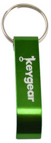 Ultimate Survival Technologies Bottle Opener Basic, Green Md: 50-KEY0005-37
