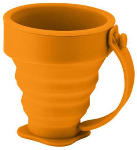Ultimate Survival Technologies FlexWare Mug, Orange Md: 20-02080-08
