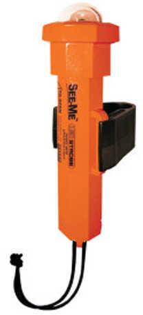 Ultimate Survival Technologies See-Me Strobe 2.0, Orange Md: 20-4075A-08