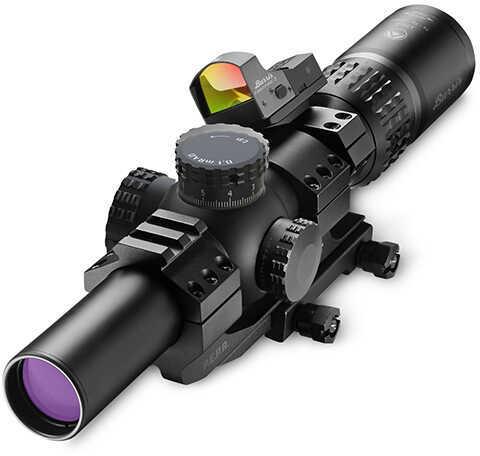 Burris XTR II Scope 1-5X42mm, XTR II Ballistic 5.56 Gen 3, 30mm Tube, Matte Black Md: 201005