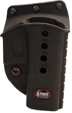 Fobus E2 Evolution Roto Belt Holster Glock 17, 19, 22, 23, 31, 32, 34 Md: GL2E2RB214