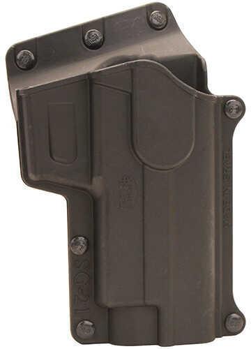 Fobus Roto Belt Holster Sig Sauer 220/225/226/228/229/245, Right Hand, Black Md: SG21RB214
