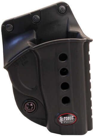 Fobus E2 Evolution Roto Belt Holster Sig Sauer 239, 9mm, Right Hand, Black Md: SG239RB214