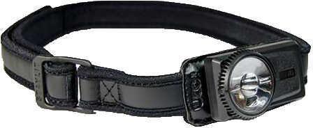 UCO A45 Headlamp Black Md: HL-A45-BLACK