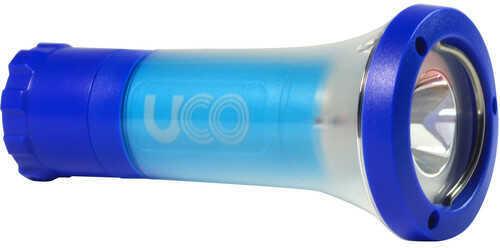 UCO Clarus 2 LED Lantern Blue Md: ML-CLARUS2-BLUE