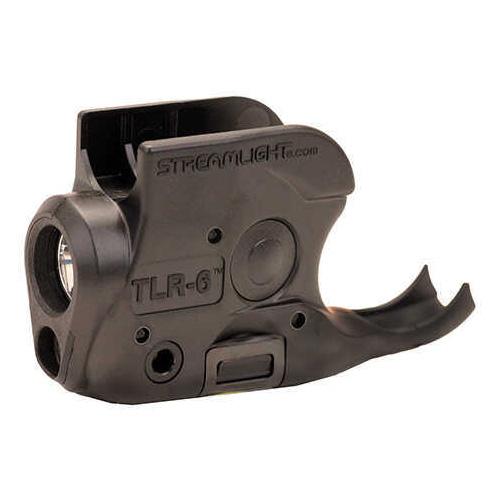 Streamlight TLR-6 Tactical Pistol Mount Light, Kimber Micro Md: 69276