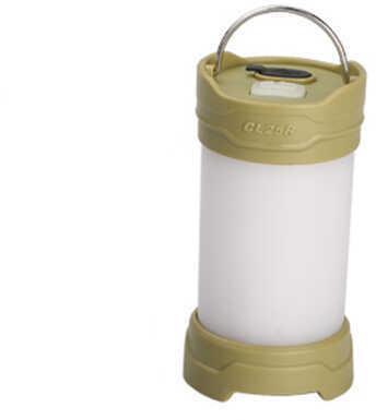 Fenix Lights Fenix Flashlights Cl Series 350 Lumens, Olive With Battery Md: FX-Cl25OLV