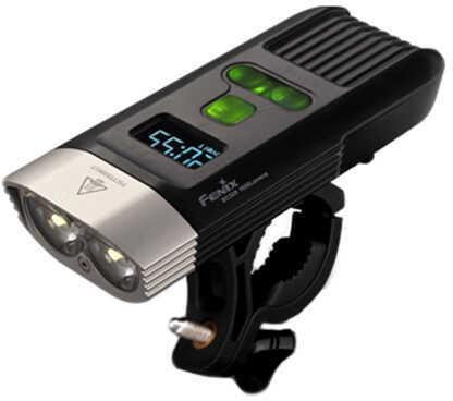 Fenix Lights Fenix Flashlights Bc Series 1660 Lumens, Gray/Black Md: FX-Bc30R