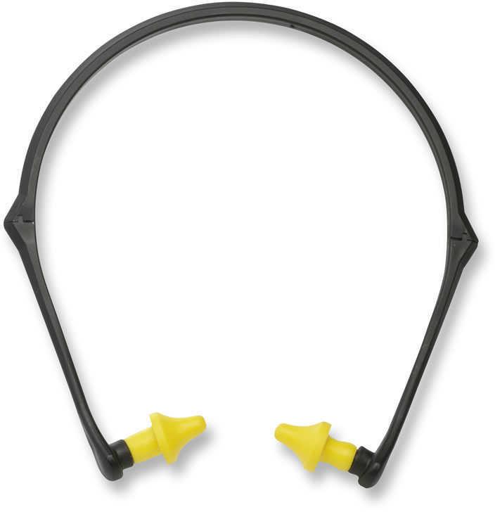 Browning Hearing prtectr, bandedplugs
