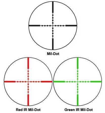 Barska Optics 3x30mm Prism Scope AC12146