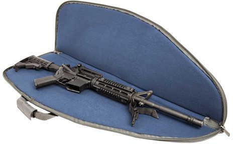 "NcStar Gun Case (38""L X 13""H)/Urban Gray CVU2907-38"