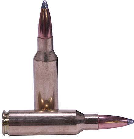 Nosler 300 Remington Short Action Ultra Mag, Trophy Ammunition 180 Grains Partition (Per 20) 60062