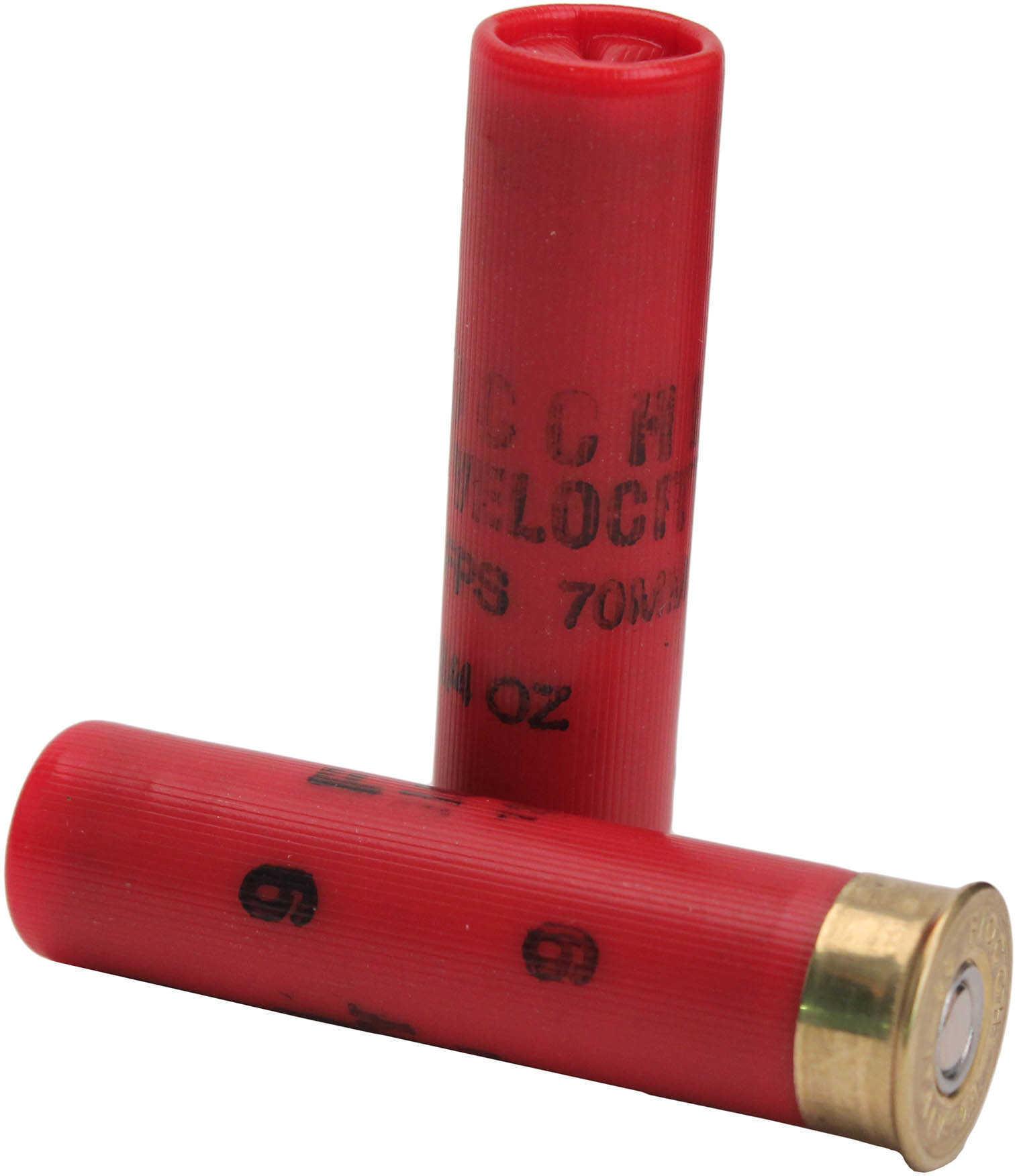 "Fiocchi Ammo 28 Gauge 2 3/4"" .75Oz #9 High Velocity 25 Rounds Ammunition 28HV9"