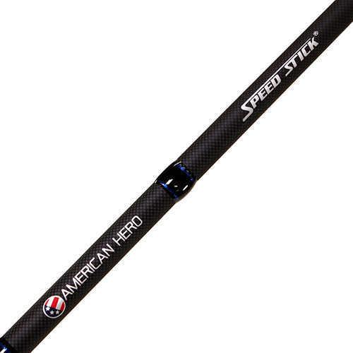 "Lew's American Hero Speed Stick Rod Flipping, Heavy, 7'6"" Md: AH76HC"