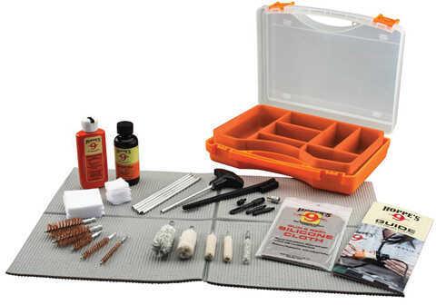 Hoppes Womens Pistol Cleaning Kit Md: NK2