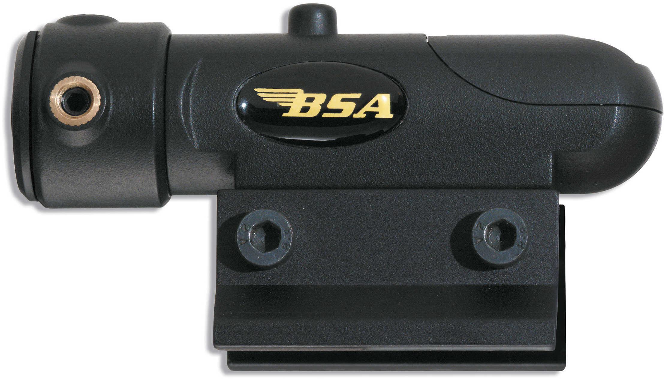 BSA Laser Scope With Mount LS650