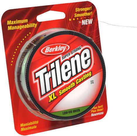 Berkley Filler Spool Trilene XL, Green 270 Yards , 20 lb Md: 1279686