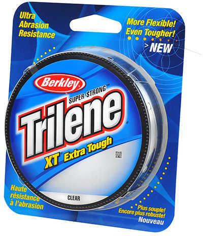 Berkley Filler Spool Trilene XT, Clear 300 Yards , 17 lb Md: 1279701