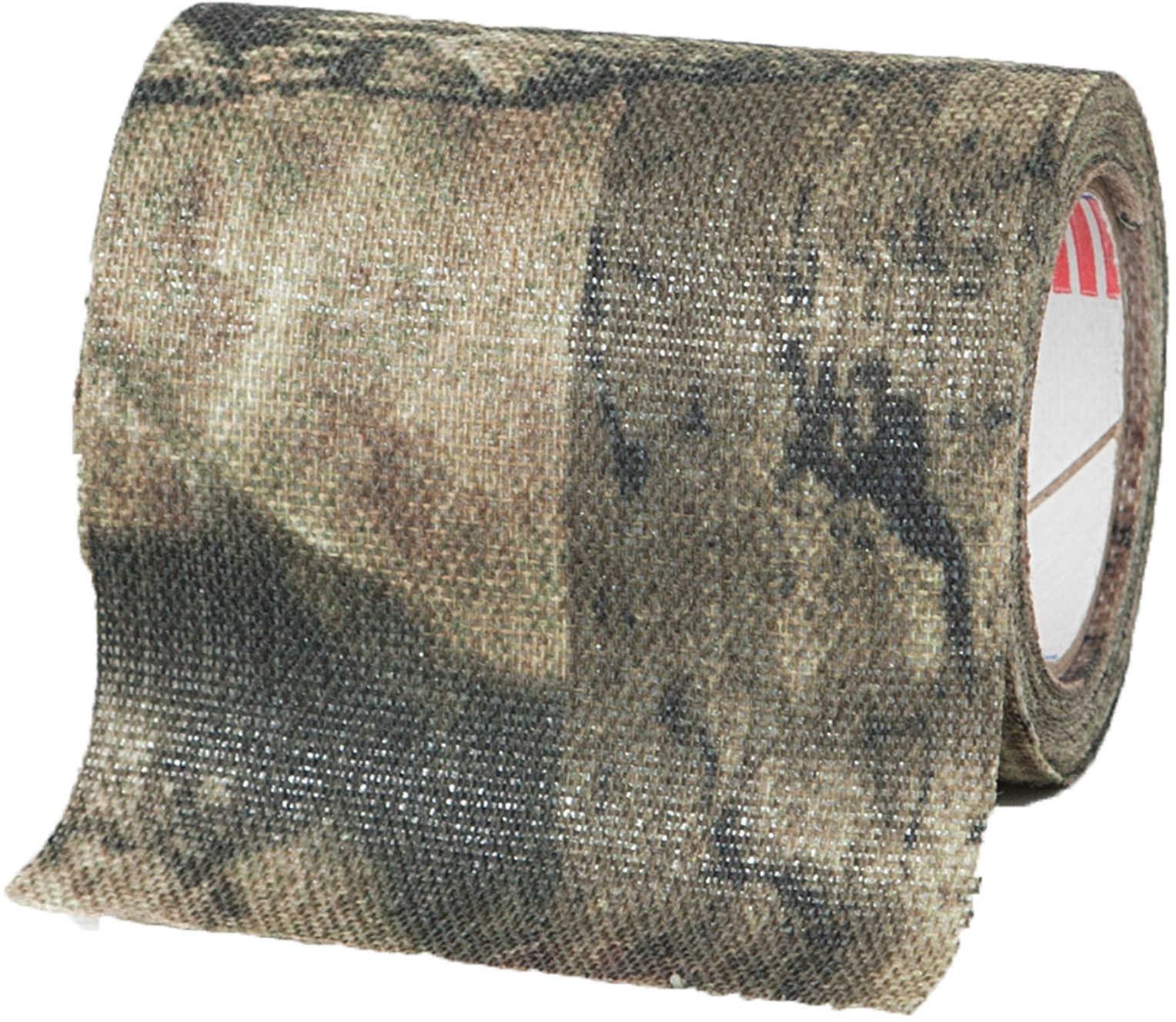 Allen Cloth Tape Mossy Oak BreakUp Model: 23