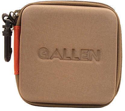 Allen Cases Allen Company Eliminator Choke Tube Case, Coffee/Black Md: 8309
