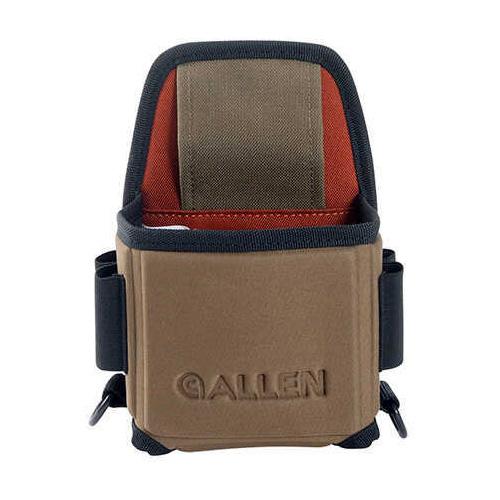 Allen Cases Eliminator Single Box Shell Carrier Md: 8310
