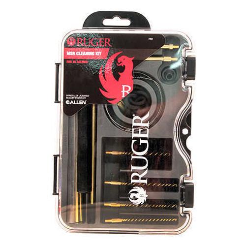 Allen Cases Ruger Cleaning Kit MSR, .30 Caliber Md: 27820