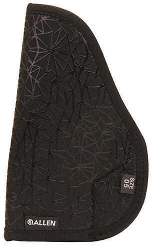 Allen Cases Spiderweb Holster Ruger SR9C, Glock 26,27, Ambidextrous, Black Md: 44905