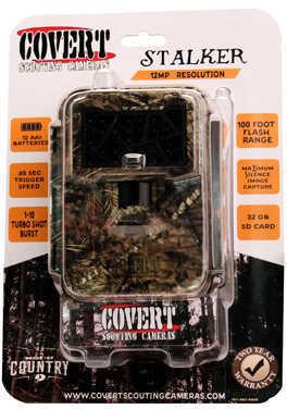 Covert Scouting Cameras Night Stalker, Mossy Oak Break-Up Country Md: 5175