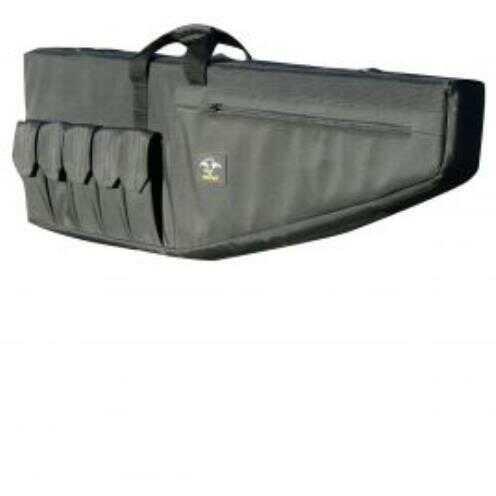 "Galati Gear 51"" XT Rifle Case Interior Straps, Black Md: 5108XT-15"