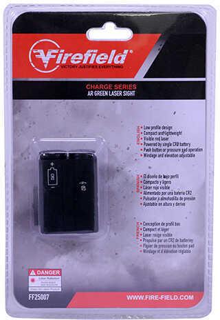 Firefield Mini AR Laser Green Md: FF25007