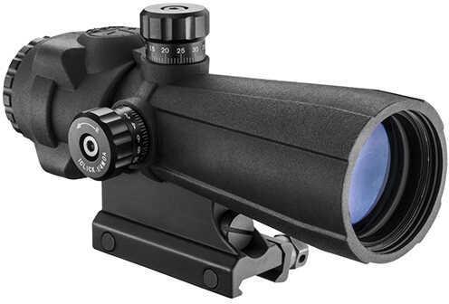 Barska Optics Barska 5X40mm AR-X Pro Prism Scope-Black