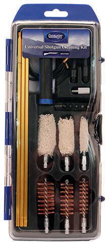 Gunmaster by DAC Gunmaster 21 Piece Universal Hybrid Shotgun Cleaning Kit Md: GMSGHY