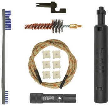 Otis Technologies Cleaning Pack, .223 Caliber/ 5.56mm MSR/AR Rifle Md: FG-MSR-CP