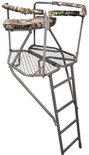 Summit Treestands Ladder Stand Outlook Md: SU82083