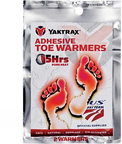 Yaktrax Toe Warmers, 10 Pack Md: 07327