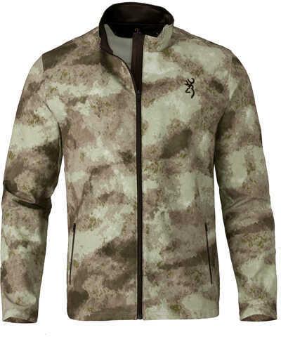 Browning Hell's Canyon Speed Javelin Jacket ATACS Arid/Urban, Medium Md: 3048300802