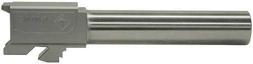 American Tactical Imports American Tactical Match Grade Drop-In Barrel Glock 17, 9mm, Non-Threaded Md: ATIBG17